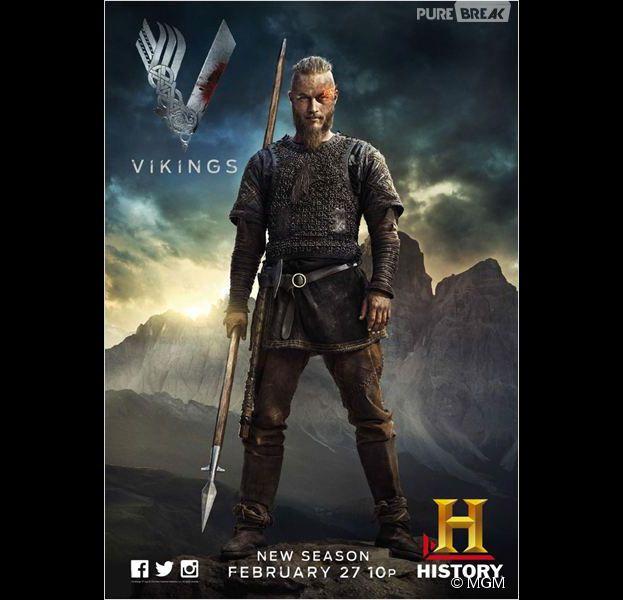 Vikings saison 3 : encore plus d'action