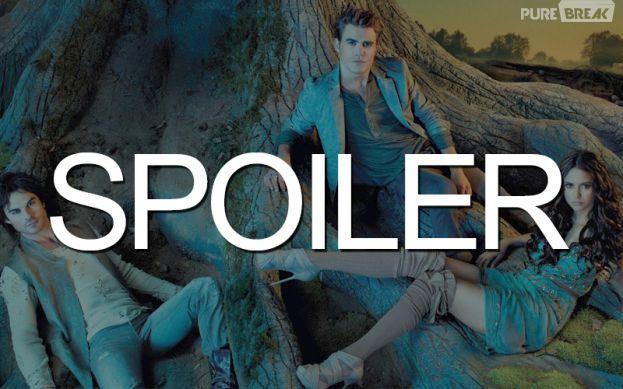 The Vampire Diaries : un acteur sur le départ pour Arrow ?