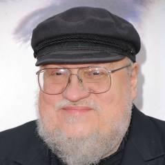 """Game of Thrones """"de plus en plus différente des livres"""" pour George R.R. Martin"""