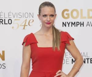 Esprits Criminels : AJ Cook se confie au 54ème Festival de télévision de Monte Carlo