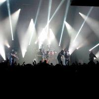 L'Entourage : invasion et bonnes vibrations à l'Olympia, on y était !