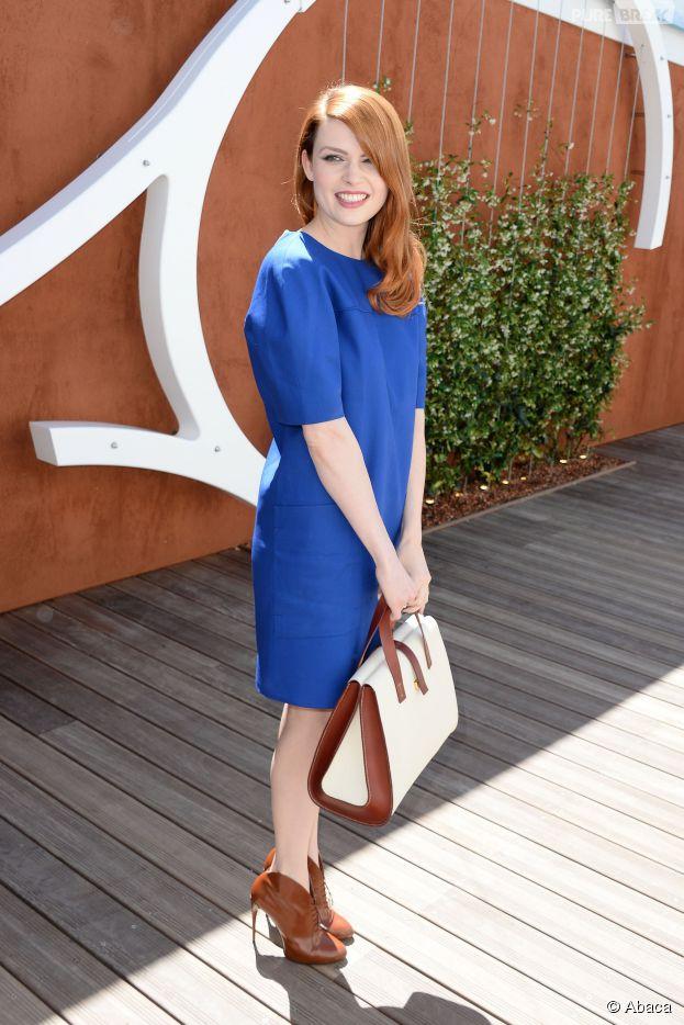 Elodie Frégé nouvelle membre du jury de la saison 3 de Nouvelle Star, sur D8