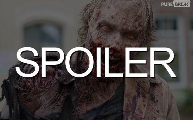 The Walking Dead saison 5 : un retour énorme