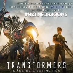 Transformers - L'âge d'extinction : l'avant-première comme si vous y étiez