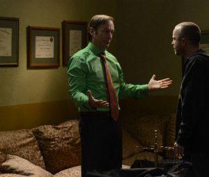 Better Call Saul saison 1 : Jesse ne retrouvera pas Saul