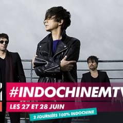#INDOCHINEMTVDAY : rendez-vous sur MTV Pulse les 27 et 28 juin