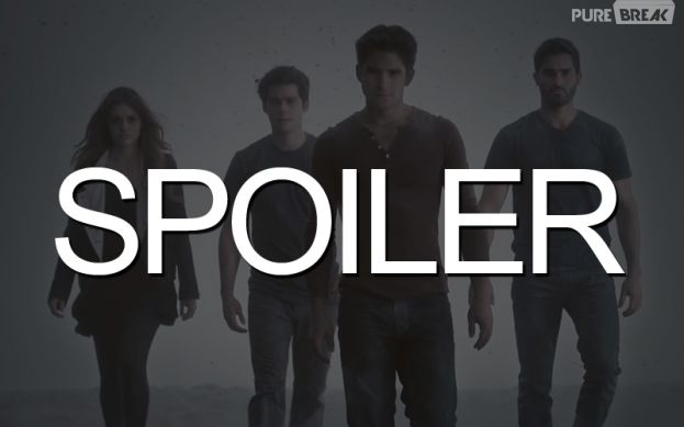 Teen Wolf saison 4 : l'année des couples
