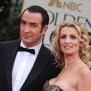 Jean Dujardin et Alexandra Lamy : après la rupture, retrouvailles au cinéma ?