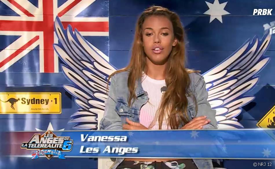 Les Anges de la télé-réalité 6 : Vanessa ne veut pas que Frédérique retourne en France