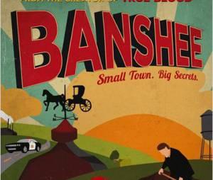 Banshee débarque sur Canal+