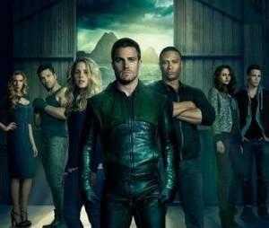 Arrow : pas d'apparition au cinéma