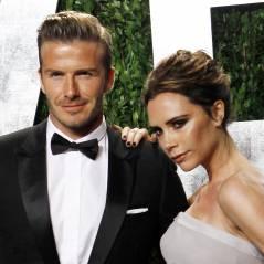 David Beckham et Victoria : photo kitch et honteuse pour leurs 15 ans de mariage