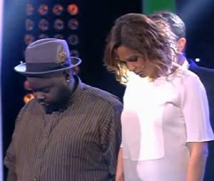 Issa Doumbia et Sandrine Quétier sous hypnose, sur TF1