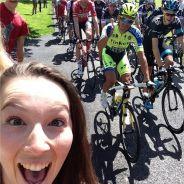 Tour de France 2014 : quand la folie des selfies menace les coureurs