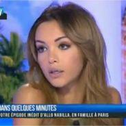 Nabilla Benattia : Miss Météo ou chroniqueuse du Petit Journal à la rentrée ?