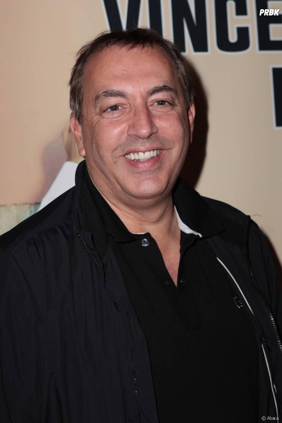 Jean-Marc Morandini dans le top 5 des animateurs les plus présents en prime en 2013-2014 selon Puremédias