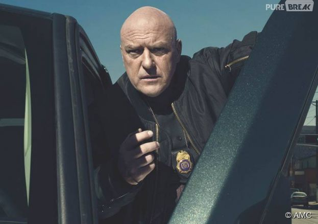 Better Call Saul : Hank de retour ?
