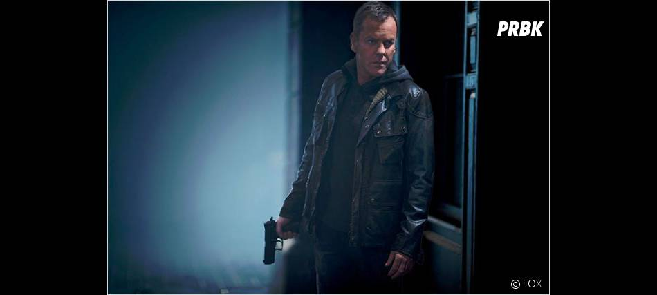 24 heures chrono saison 10 : Kiefer Sutherland sera de retour l'année prochaine