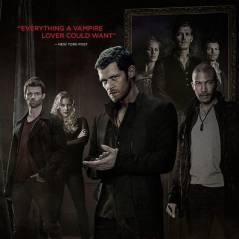 The Originals : des livres basés sur la série bientôt en vente
