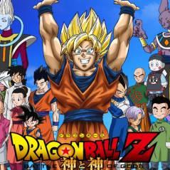 Dragon Ball Z, Power Rangers... les séries cultes de notre jeunesse au cinéma