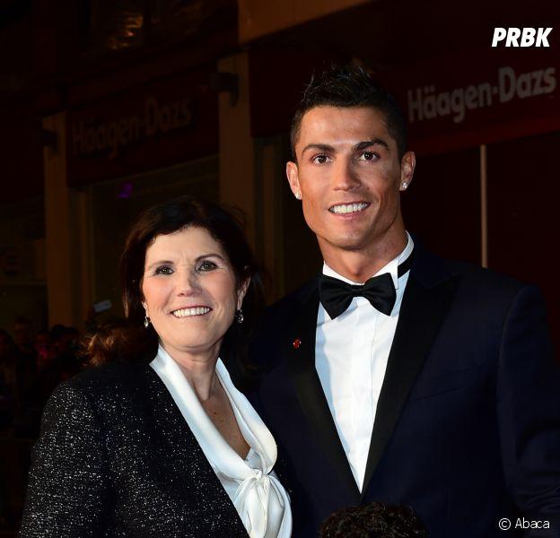 Cristiano Ronaldo : sa mère a failli avorter