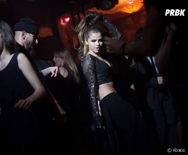 "Selena Gomez : plus sexy en 2013 pour son album ""Stars Dance"""