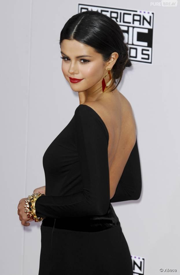 Selena Gomez fête ses 23 ans : retour sur son évolution