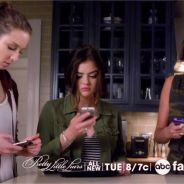 Pretty Little Liars saison 5, épisode 7 : Aria infiltrée et confrontation