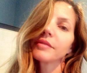 Charisma Carpenter : selfie au naturel sur Twitter