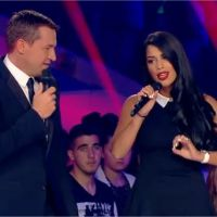 Ayem Nour rhabillée par Benjamin Castaldi : pas de robe hot dans Secret Story 8
