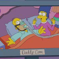 Les Simpson : Homer mort ? Premier teaser inquiétant
