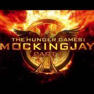Hunger Games 3 : première bande-annonce intense pour Katniss