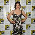 Once Upon a Time : Lana Parrilla au Comic Con 2014