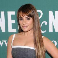 Lea Michele : après Glee, un rôle dans Sons of Anarchy