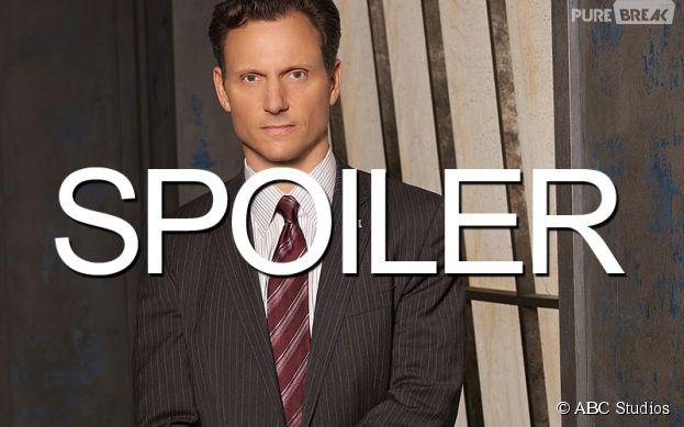 Scandal saison 2 : quel sort pour Fitz après l'épisode 7 ?