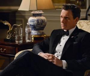Scandal saison 2 : Tony Goldwyn joue Fitz