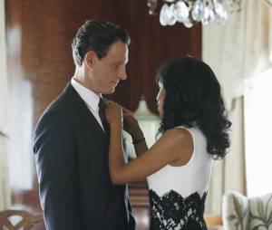Scandal saison 2 : la fusillade va-t-elle rapprocher Olivia et Fitz ?