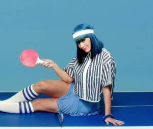 Katy Perry : le clip de This Is How We Do