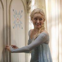 Once Upon a Time saison 4 : premières photos officielles pour Elsa et Kristoff