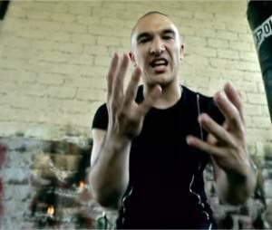 """Maska (Sexion d'Assaut) : Rahh, le clip officiel extrait de l'album """"Espace Temps"""""""