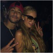 Neymar s'éclate avec Paris Hilton : le FC Barcelone lui fait la leçon