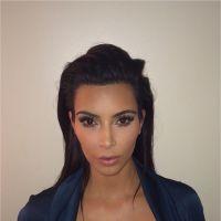 Kim Kardashian : nouveau nom et photo de passeport très... décolletée