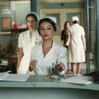 Pretty Little Liars saison 5 : Spencer et Mona en infirmières sexy dans le final