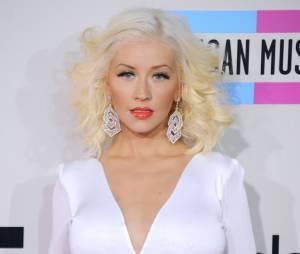 Christina Aguilera aurait accouché d'une petite fille, le samedi 16 août 2014