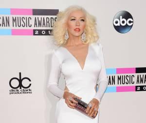 Christina Aguilera : nouvelle naissance pour la chanteuse, le samedi 16 août 2014