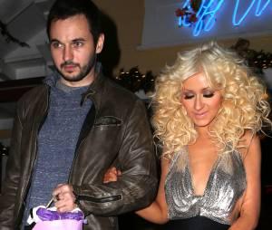 Christina Aguilera et Matt Rutler seraient les parents d'une fille depuis le samedi 16 août 2014