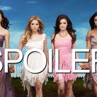 Pretty Little Liars saison 5 : qui a tué [SPOILER] ? Le coupable se dénonce