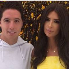 Samir Nasri : Didier Deschamps critique le comportement de sa copine