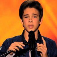 The Voice Kids : Paul impressionne le jury et fait fantasmer Twitter