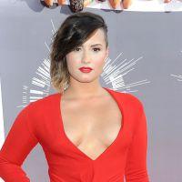 Demi Lovato sexy et victoire surprise de Miley Cyrus aux MTV Vidéo Music Awards